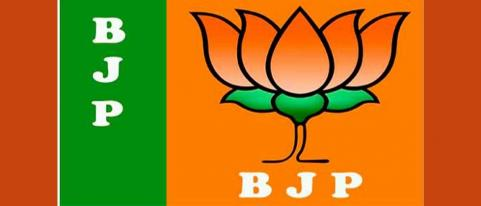 BJP suspends Rajkumarsingh form party