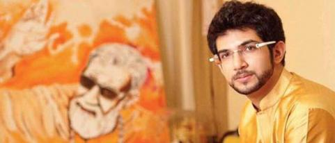Aditya Thackeray Wants Environment Ministry