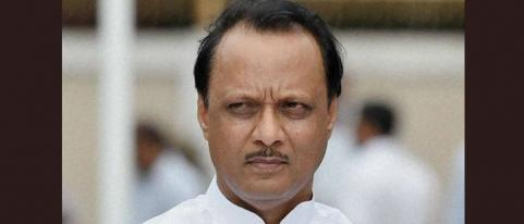 Do not force us to Call Military Appeal by Ajit Pawar