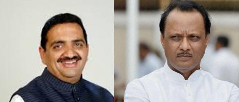Enmity with Ajit Pawar Proved Dearer to Anil Bhosale