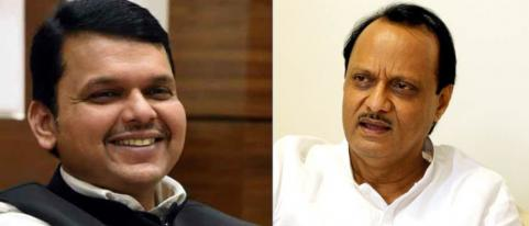 finance minister delivered only empty speech says devendra fadanvis