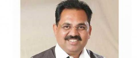 MLA Anil Patil Writes to Ajit Pawar about Calcellation of Jalgaon District Bank Election