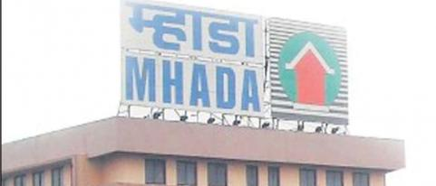BJP Leaders Removed from MHADA