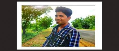 Vicky Nagrale Accused in Hinghanghat Burnt Case Trys to Commits Sucide
