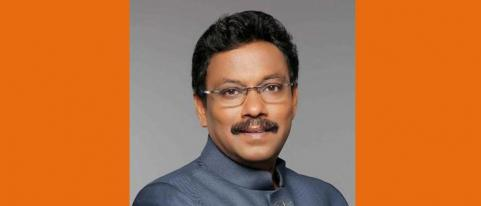 Vinod Tawde tells his secret