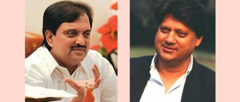 madhavrao shinde played major role in vilasrao deshmukhs chief chief ministership