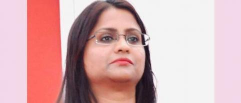 aurangabad municipal deputy commissioner manisha mutha relieved