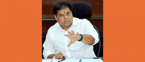 pravin pote patil clears the air