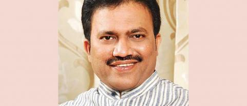 Shashikant Shinde will be the president of the state