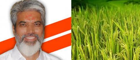 Agruculture Minister Dada Bhuse Explains his Vision as Minister