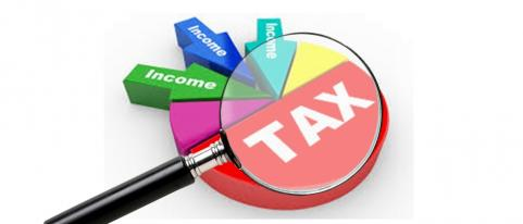 Income Tax Collection from Maharashtra Reduced