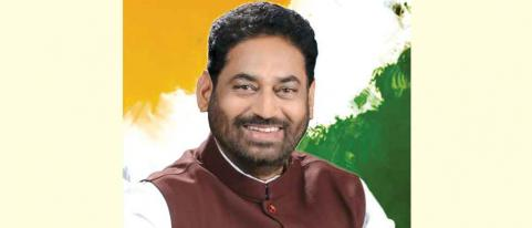 all should come together to challenge cm says nitin raut