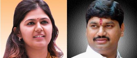 Will Dhananjay Munde give Jolt to Pankaja Munde in Beed ZP Election