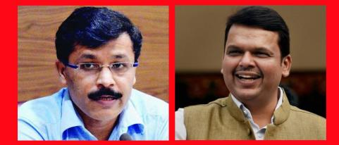 how will devendra fadanvis react to tukaram mundes posting at nagpur