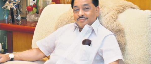 narayan rane hopes for bjp government