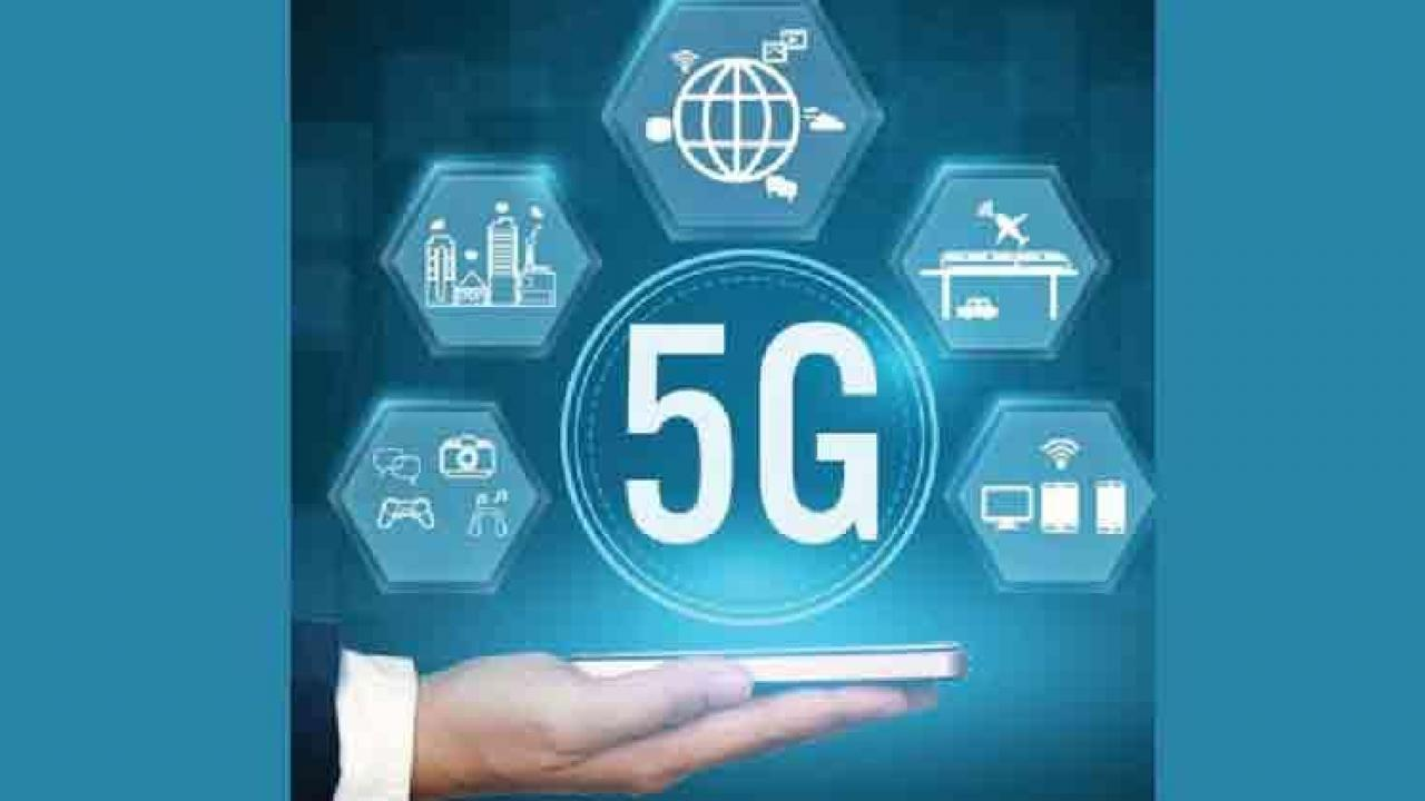 5G technology, virtual reality, automated cars, sagar nangare