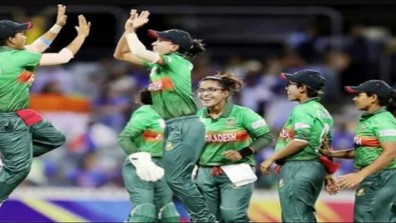 Women's T20 Word Coup