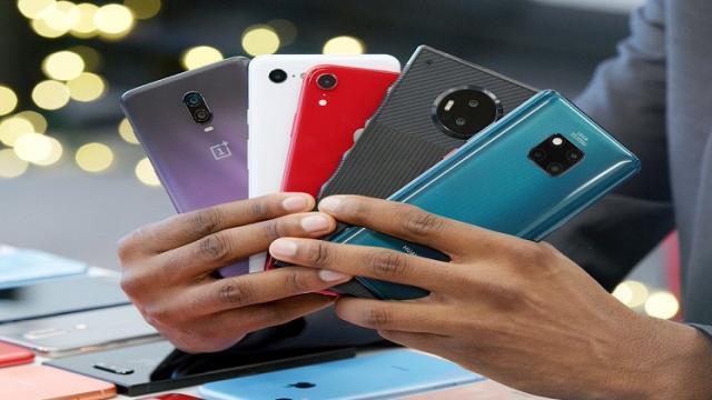 marathi youth news The smartphones of 'this' company are the cheapest; see Features