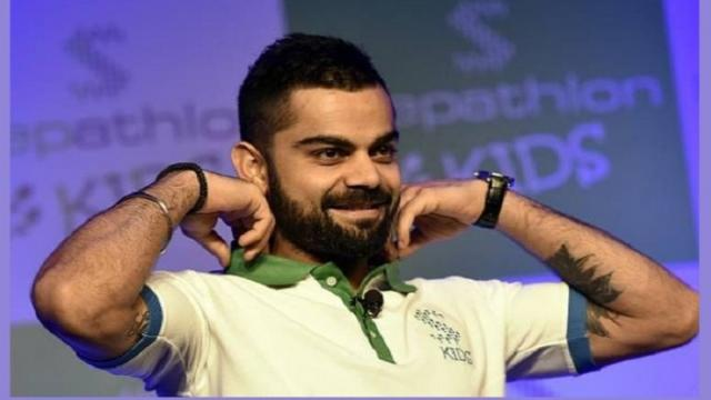 virat is The first Indian to buy a this 'big' car